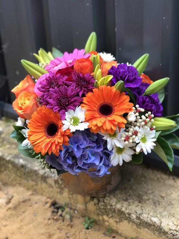 Clarkson Florist